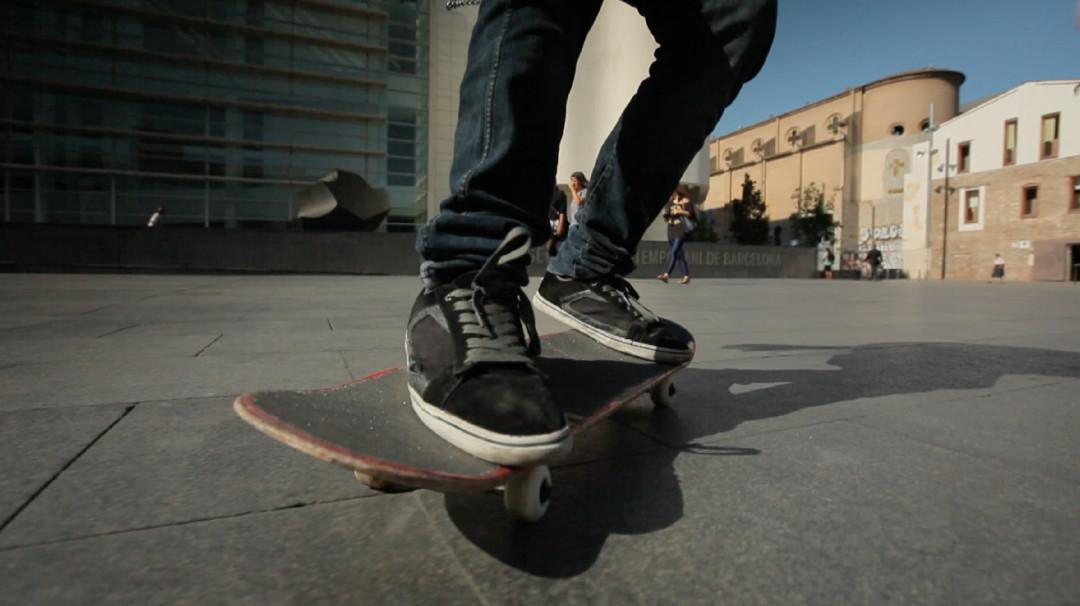 Barcelona Shots