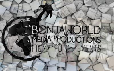 BONITA WORLD MEDIA PRODUCTION- AUDIOVISUAL EQUIPMENT RENTAL