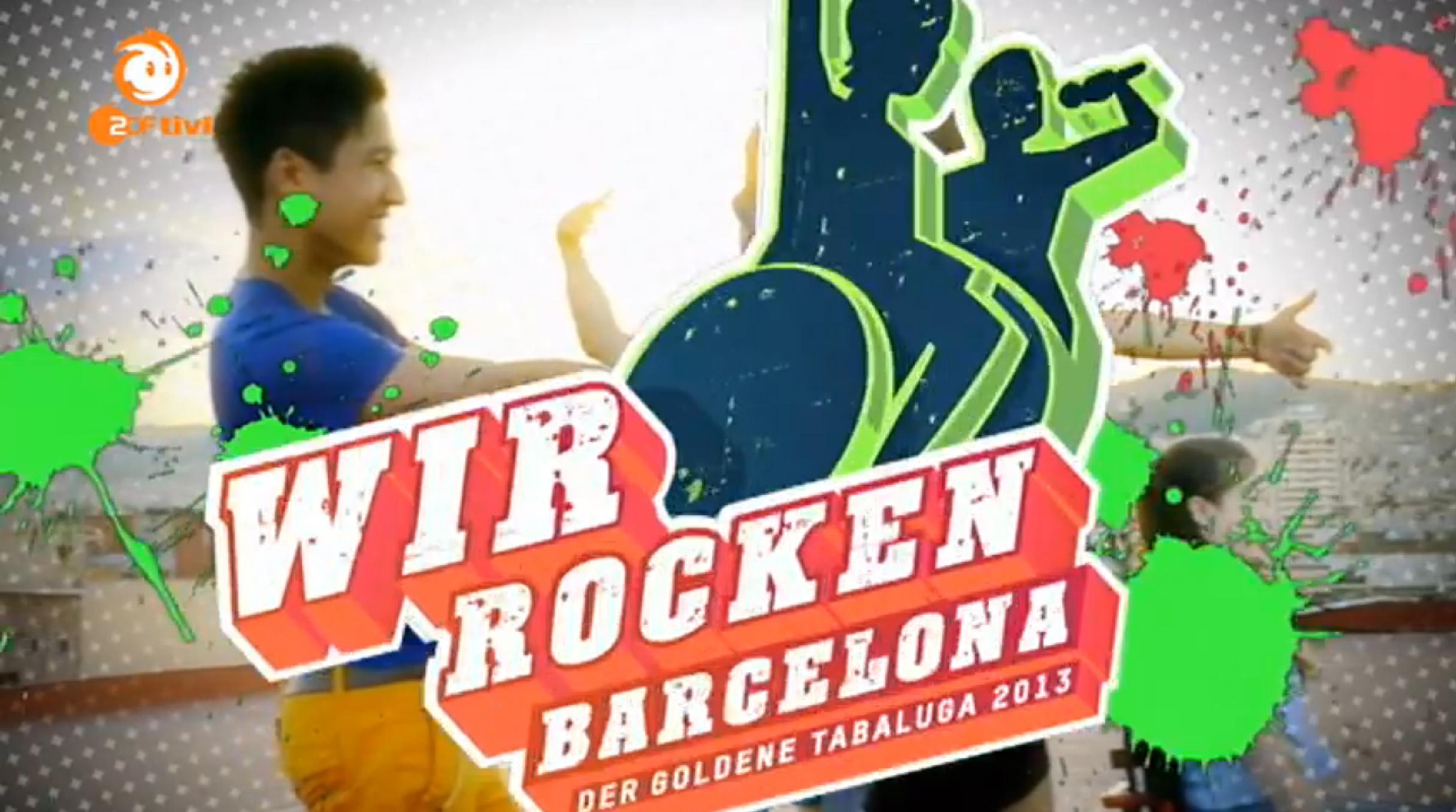 Wir Rocken Barcelona
