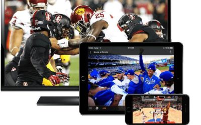 Cord-Cutters: How to Live Stream the Super Bowl
