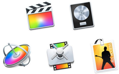 Apple's Education Bundle With Final Cut Pro X and Logic Pro Now Available Around the World