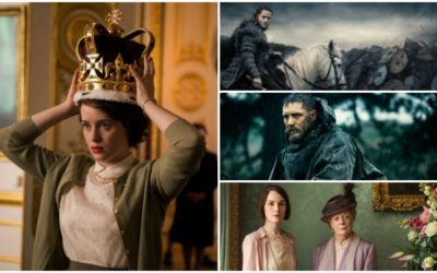 British drama, global budgets: how co-productions are changing the way TV gets made