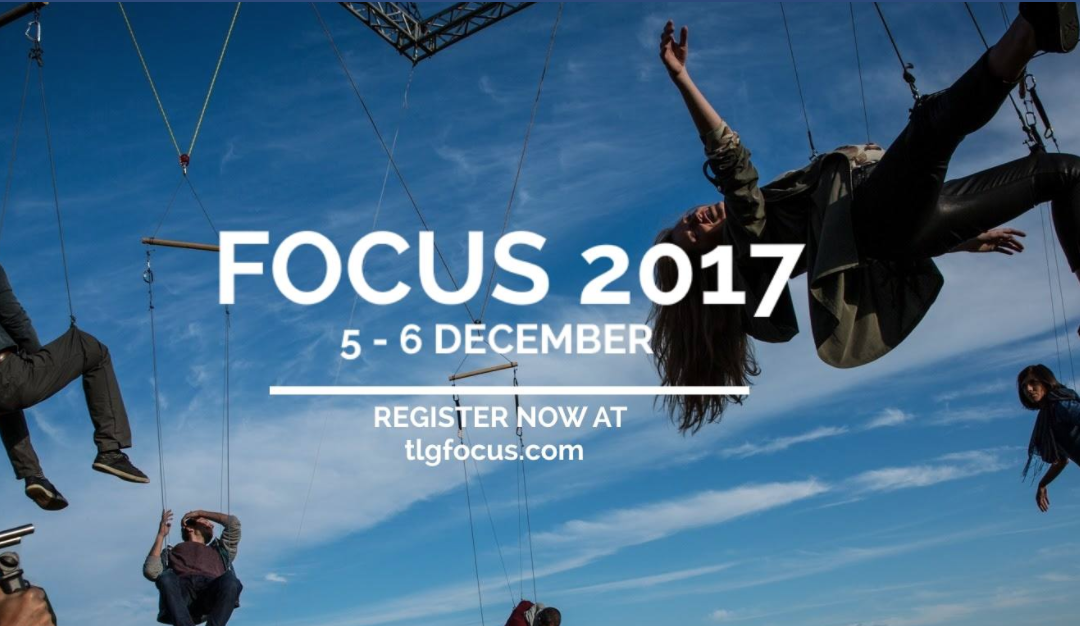 FOCUS 2017 – Meet us in London!