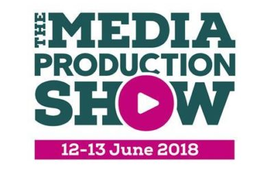 London Media Production Show 2018