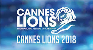 Join us at Cannes Lions 2018