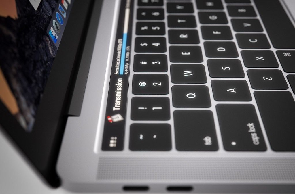 Is the MacBook Pro good enough for video editing?